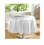 Nappe PVC Ronde Collection Glossy