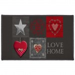 Tapis Multi-usage Modele Love Home
