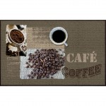 Tapis Multi-usage Modele Cafe Coffee
