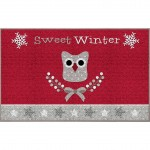 Tapis Multi-usage Modele Sweet Winter