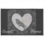 Tapis Multi-usage Modele Love Bird