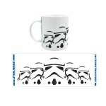 STAR WARS Mug Stormtrooper army 320 ml