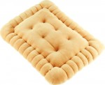 Coussin Collection Biscuit