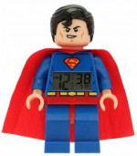 LEGO DC Comics Super Heroes réveil Superman