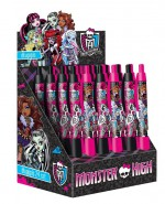 MONSTER HIGH un stylo à bille