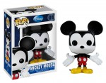 MICKEY ET SES AMIS Disney POP! Vinyl figurine Mickey Mouse 9 cm