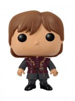 GAME OF THRONES Le Trône de fer POP! Vinyl Figurine Tyrion Lannister 10 cm