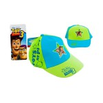 TOY STORY  Casquette verte