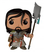 MAGIC THE GATHERING POP! Vinyl figurine Sarkhan Vol 10 cm