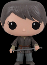 GAME OF THRONES Le Trône de fer POP! Vinyl Figurine Arya Stark 10 cm