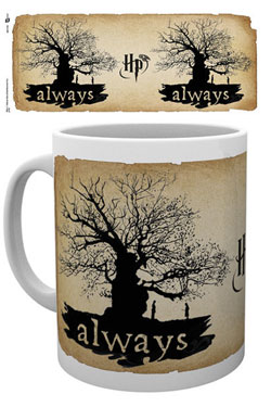 Harry Potter mug Always