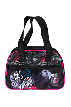 MONSTER HIGH sac à main I am Monster High