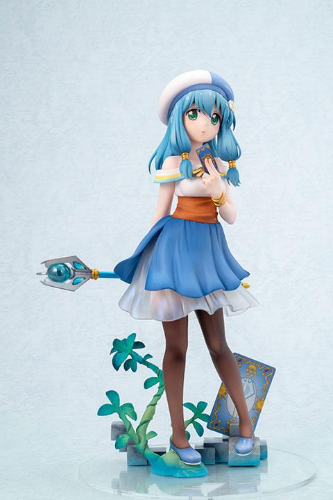 Endro! statuette PVC 1/7 Mei (Mather Enderstto) 23 cm