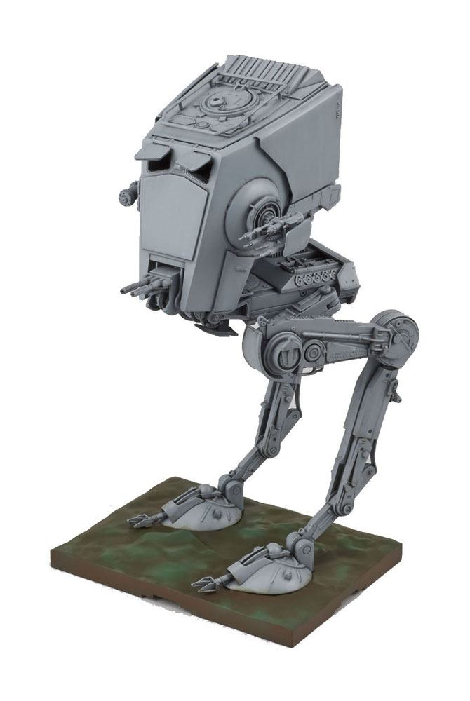 Star Wars maquette 1/48 AT-ST