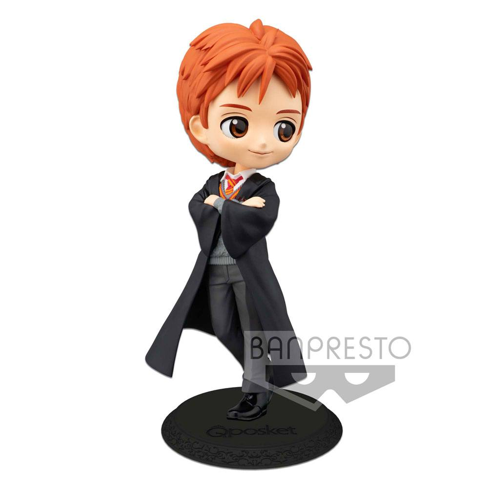Harry Potter figurine Q Posket Fred Weasley Version A 14 cm