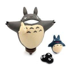 Mon voisin Totoro pack aimants Ride