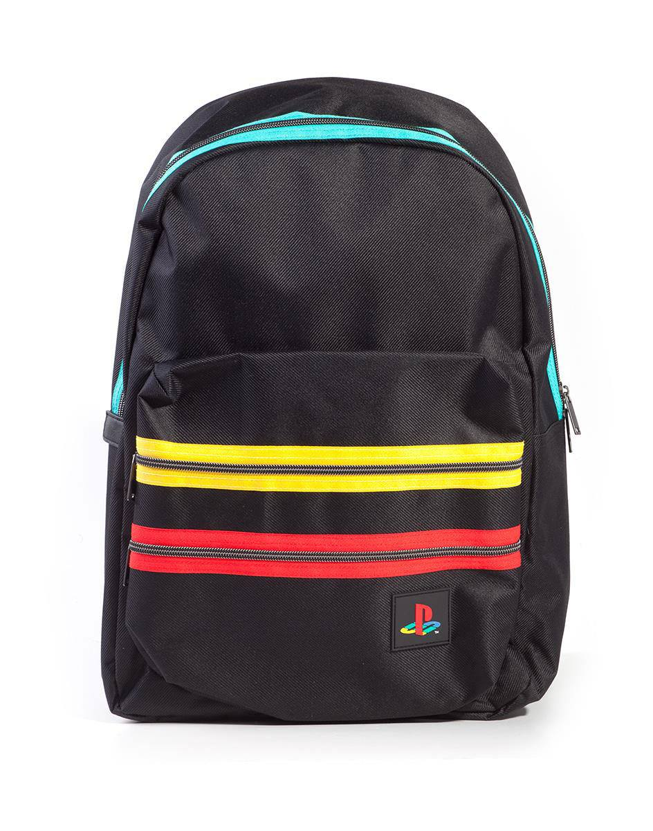 Sony PlayStation sac à dos Retro Logo