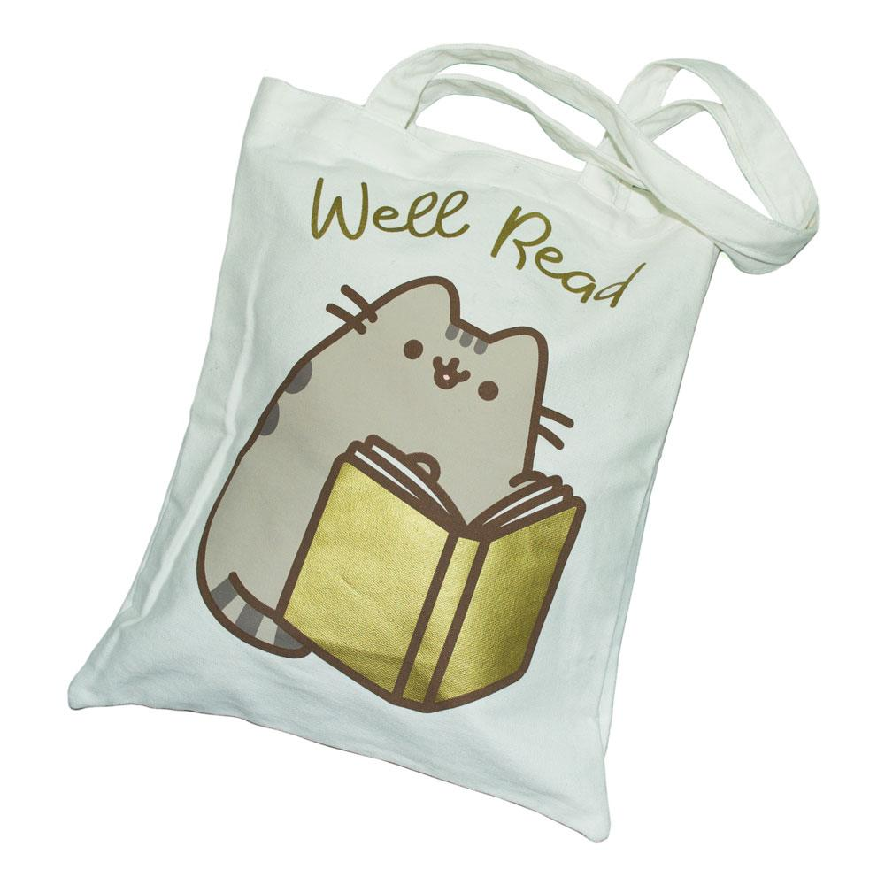 Pusheen sac shopping Pusheen
