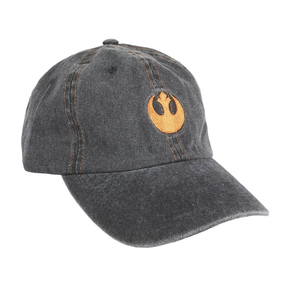 Star Wars casquette Baseball Rebel Logo