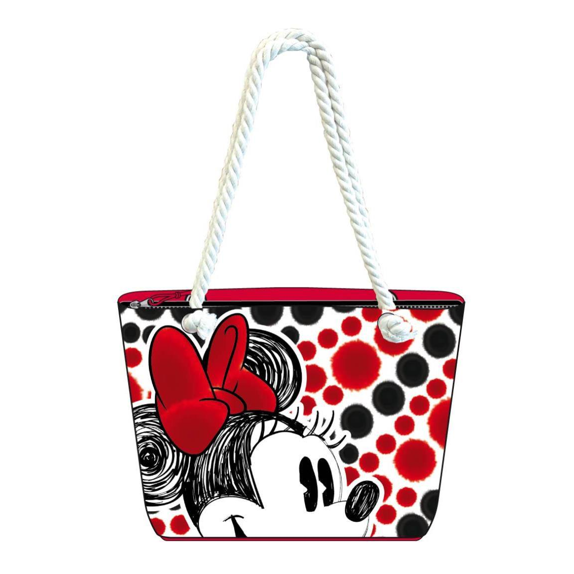 Disney sac de plage Minnie