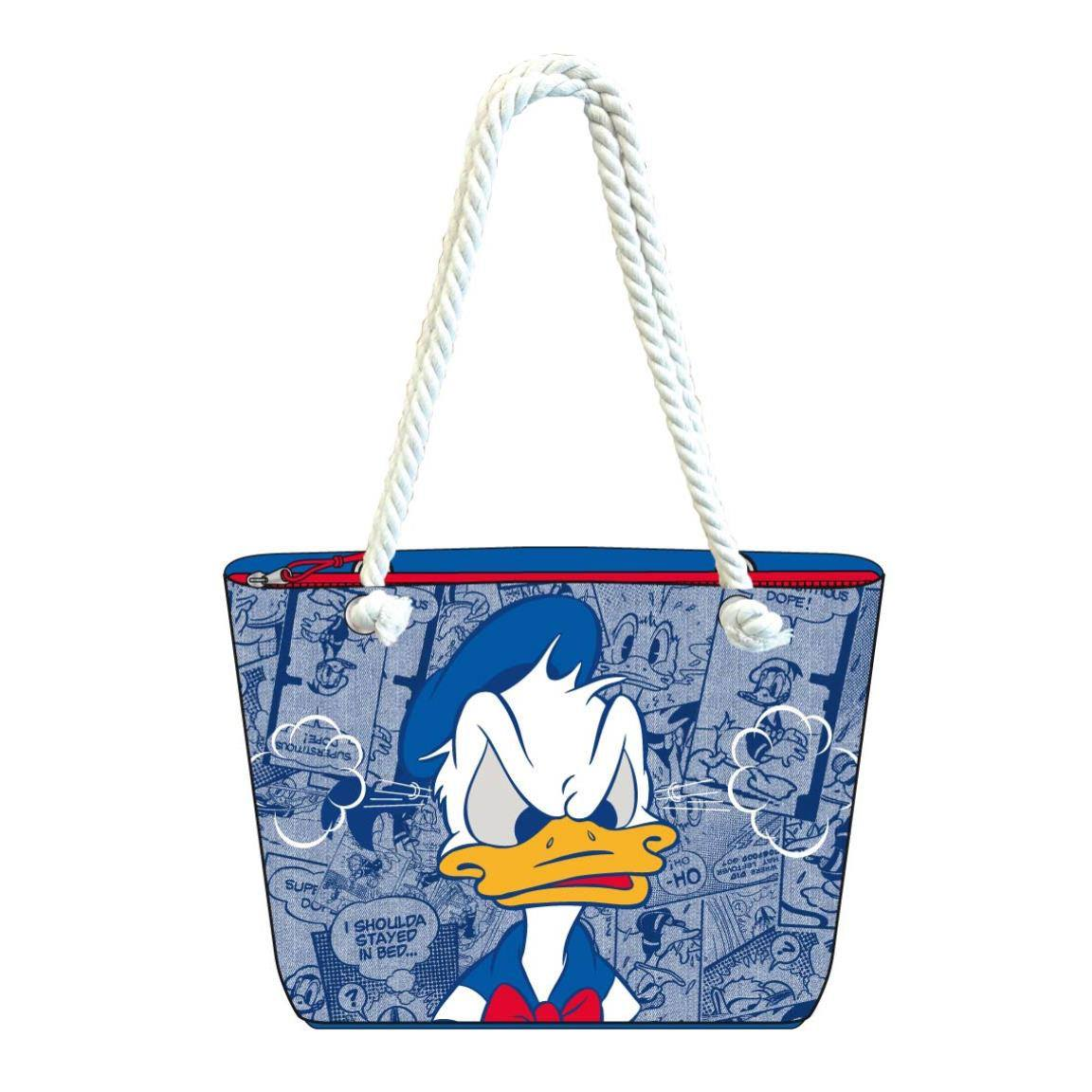 Disney sac de plage Donald Duck