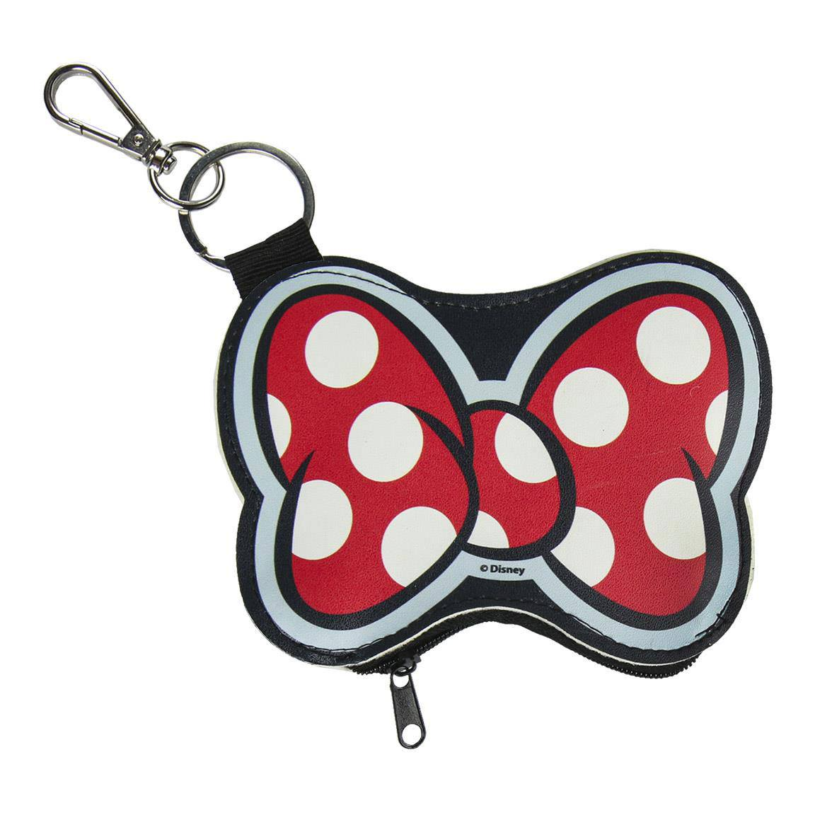 Disney porte-monnaie Mini Minnie Mouse Bow