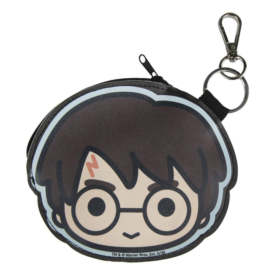 Harry Potter porte-monnaie Mini Harry Potter