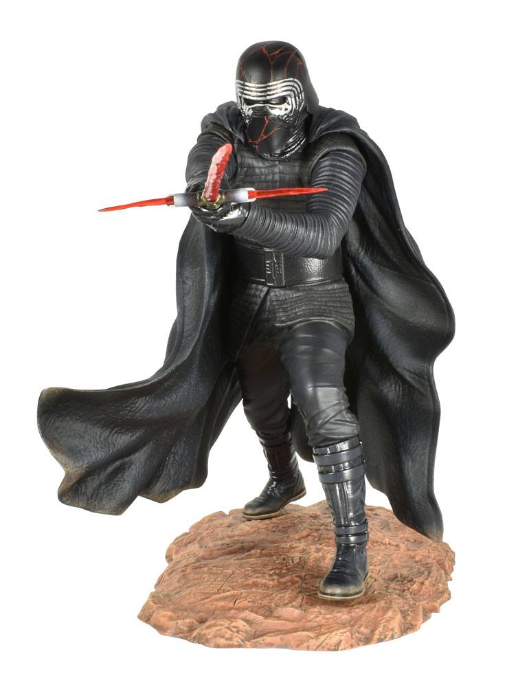 Star Wars Episode IX statuette Premier Collection Kylo Ren 28 cm