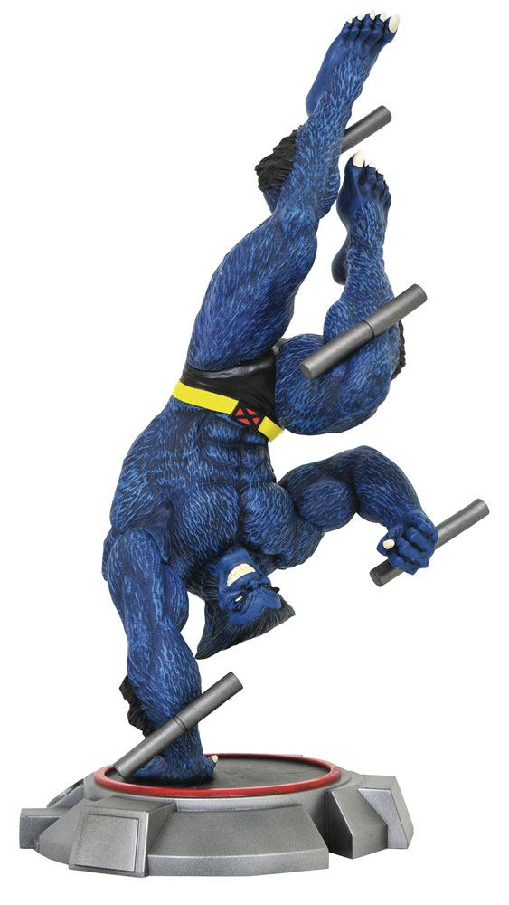 X-Men Marvel Gallery statuette Beast Comic 25 cm