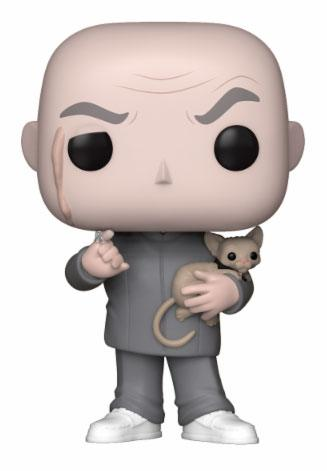 Austin Powers POP! Movies Vinyl figurine Dr. Evil 9 cm