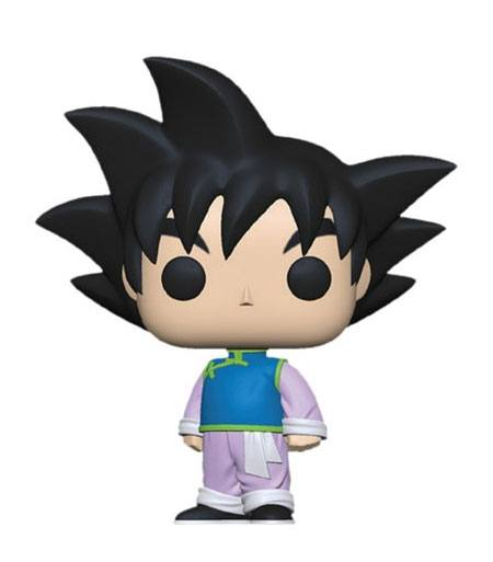 Dragon Ball Z Figurine POP! Animation Vinyl Goten 9 cm