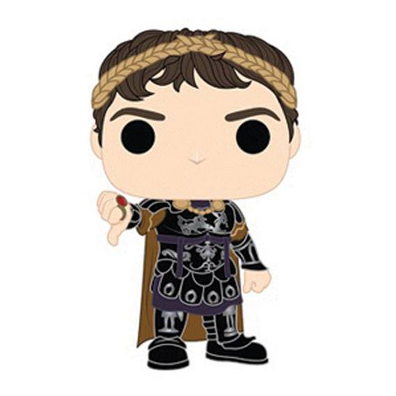 Gladiator POP! Movies Vinyl figurine Commodus 9 cm
