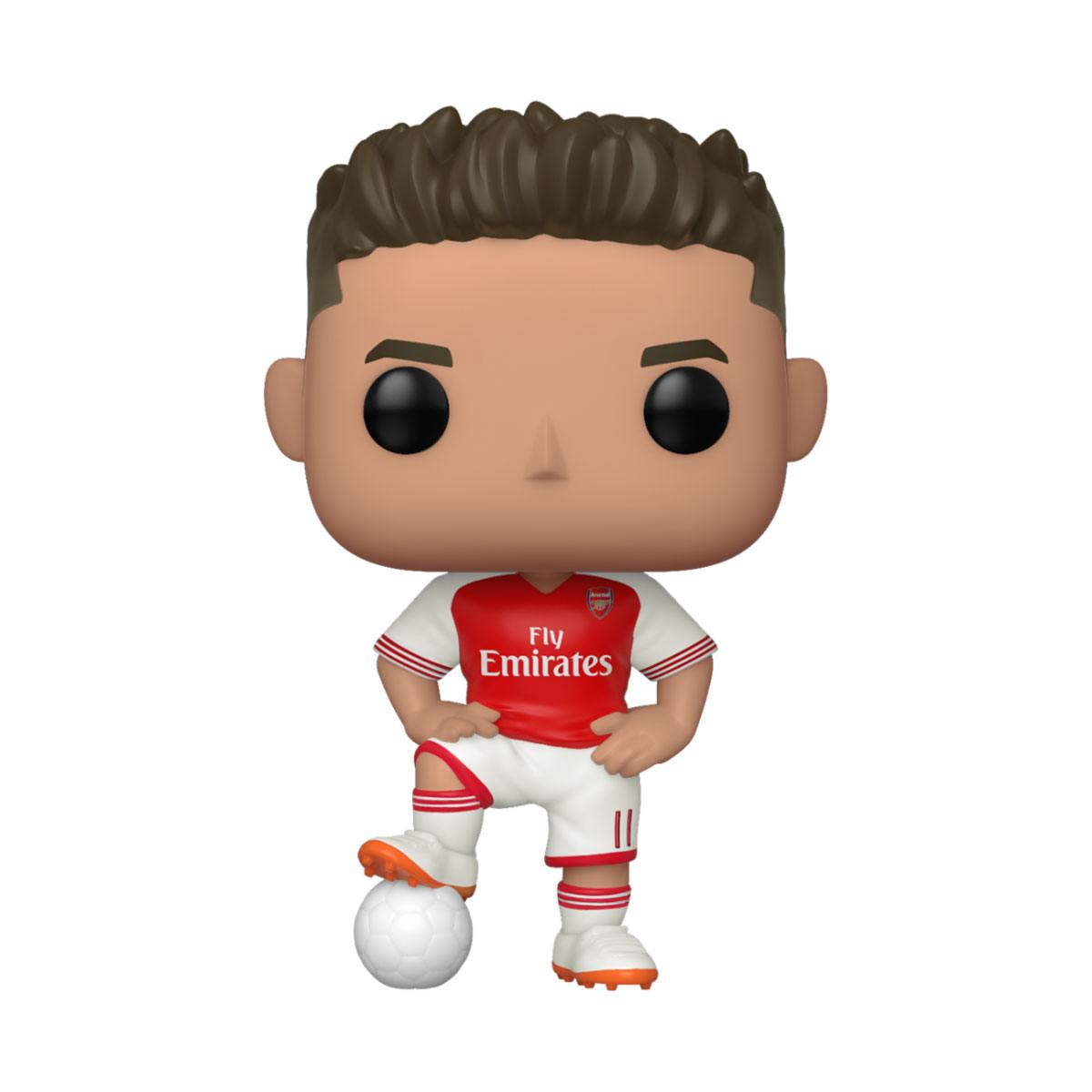 EPL POP! Football Vinyl Figurine Lucas Torreira (Arsenal) 9 cm