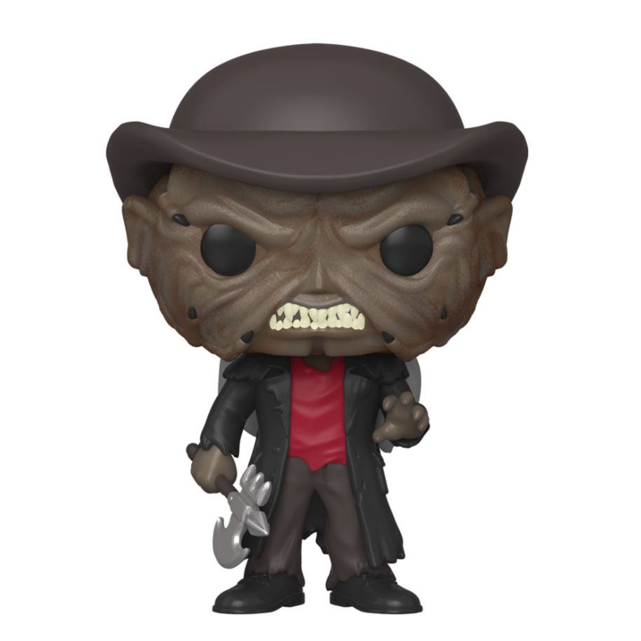Jeepers Creepers POP! Movies Vinyl figurine Creeper 9 cm