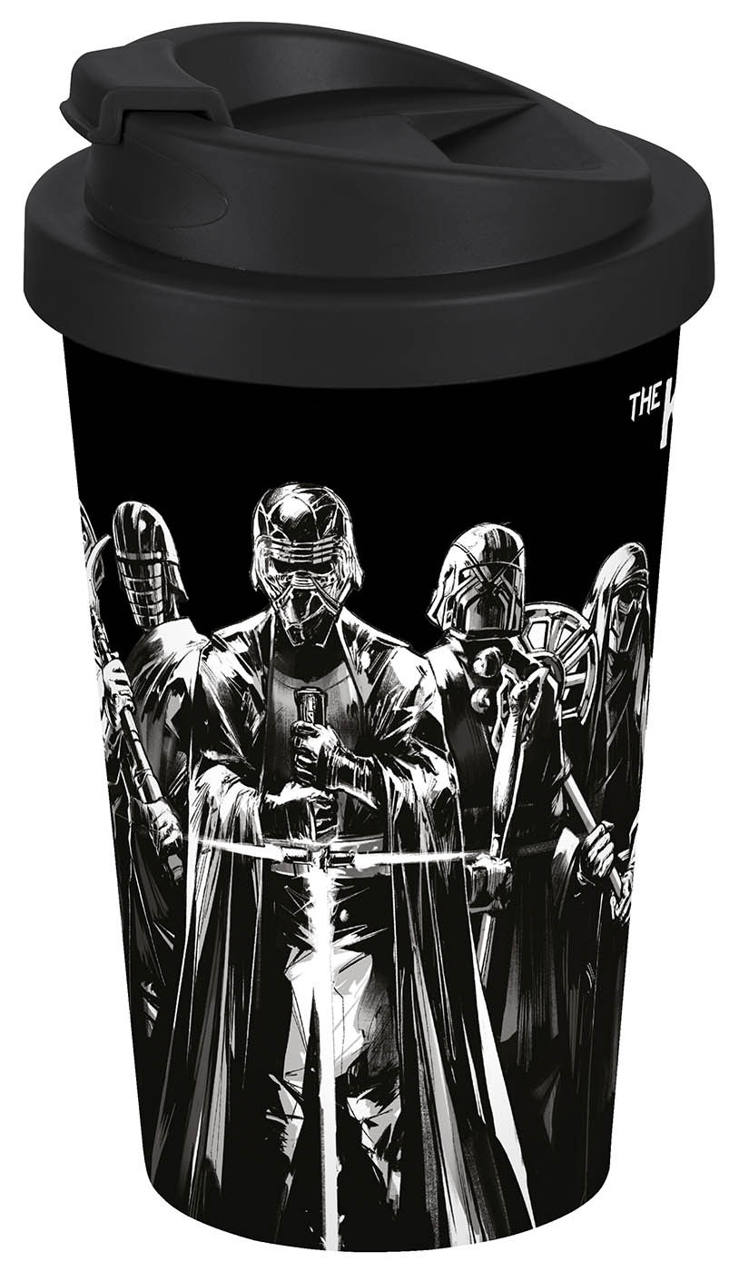 Star Wars IX mug de voyage Knights of Ren