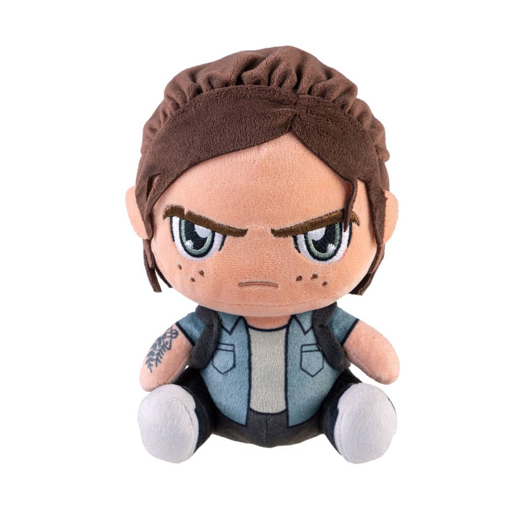 The Last of Us 2 peluche Stubbins Ellie 20 cm