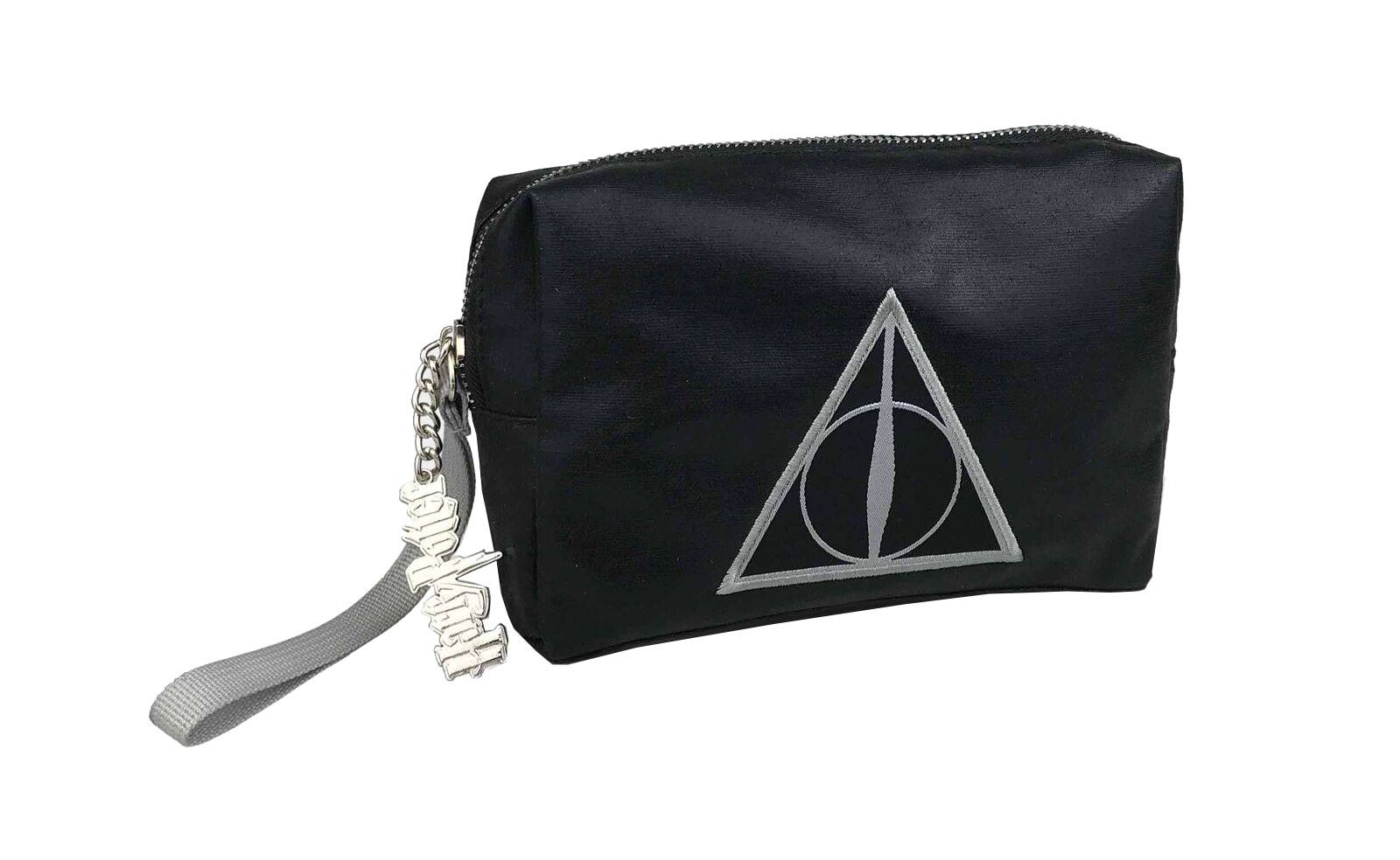 Harry Potter trousse de toilette Shimmer Deathly Hallows