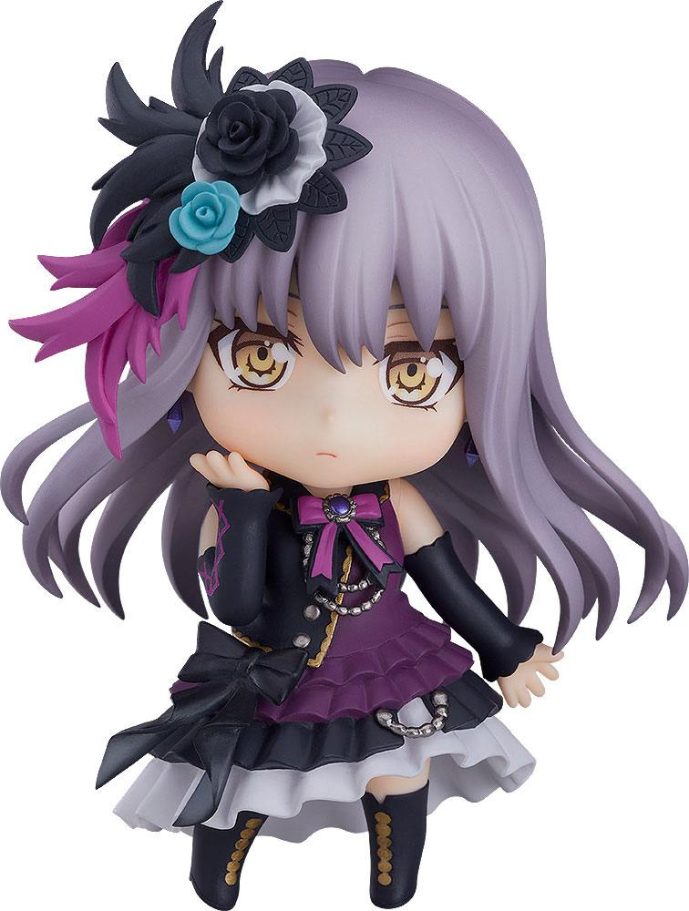 BanG Dream! Girls Band Party! figurine Nendoroid Yukina Minato Stage Outfit Ver. 10 cm