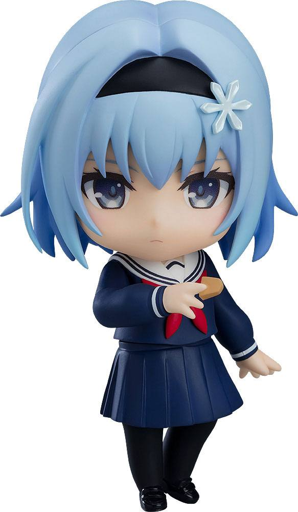 The Ryuo's Work is Never Done! figurine Nendoroid Ginko Sora 10 cm