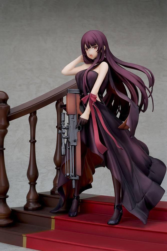 Girls Frontline statuette PVC 1/8 WA2000 Rest of the Ball 22 cm