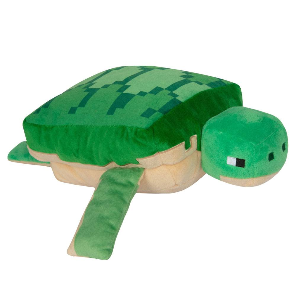 Minecraft peluche Adventure Sea Turtle 29 cm