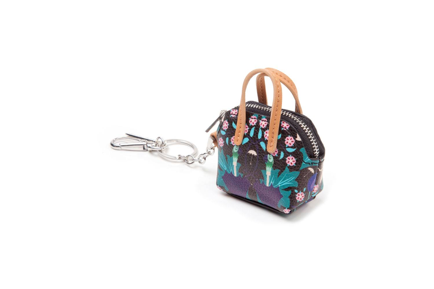 Disney Porte-monnaie avec porte-clés Mary Poppins Mini Bag (Mary Poppins)