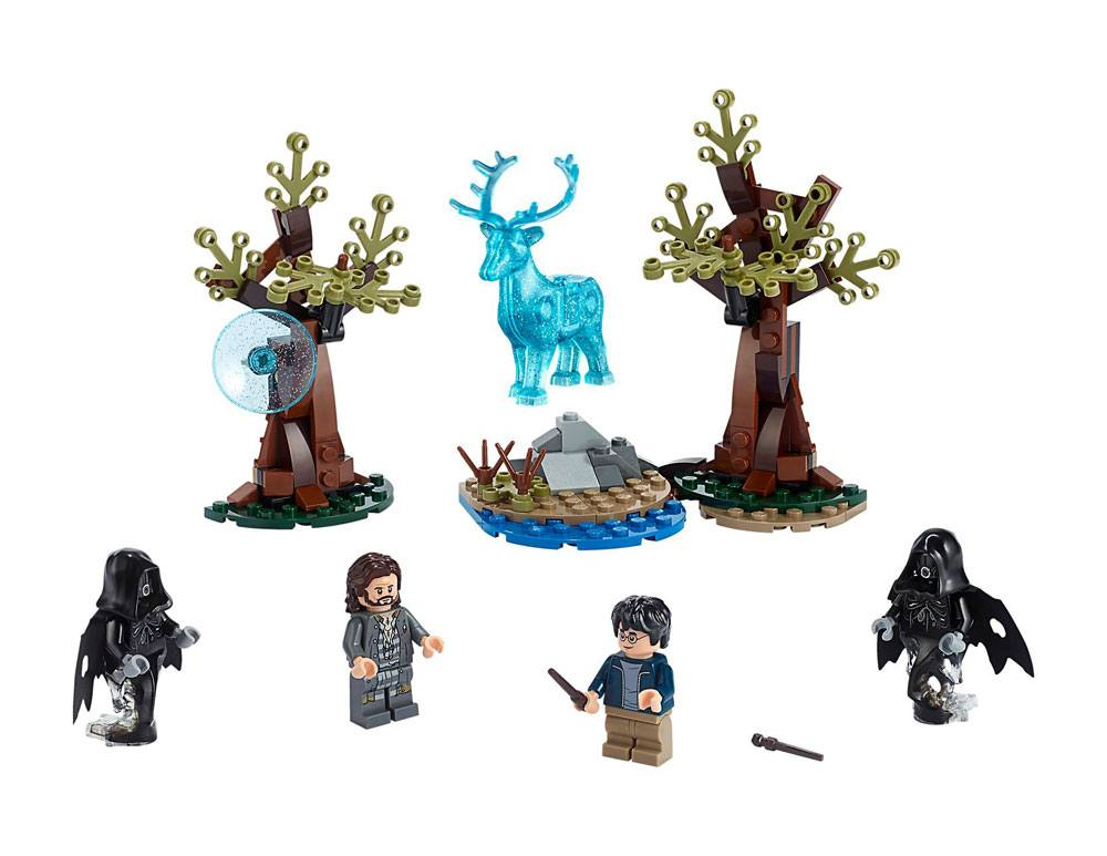 LEGO® Harry Potter? - Expecto Patronum