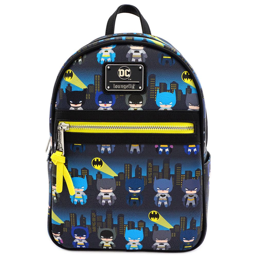 DC Comics by Loungefly sac à dos Batman