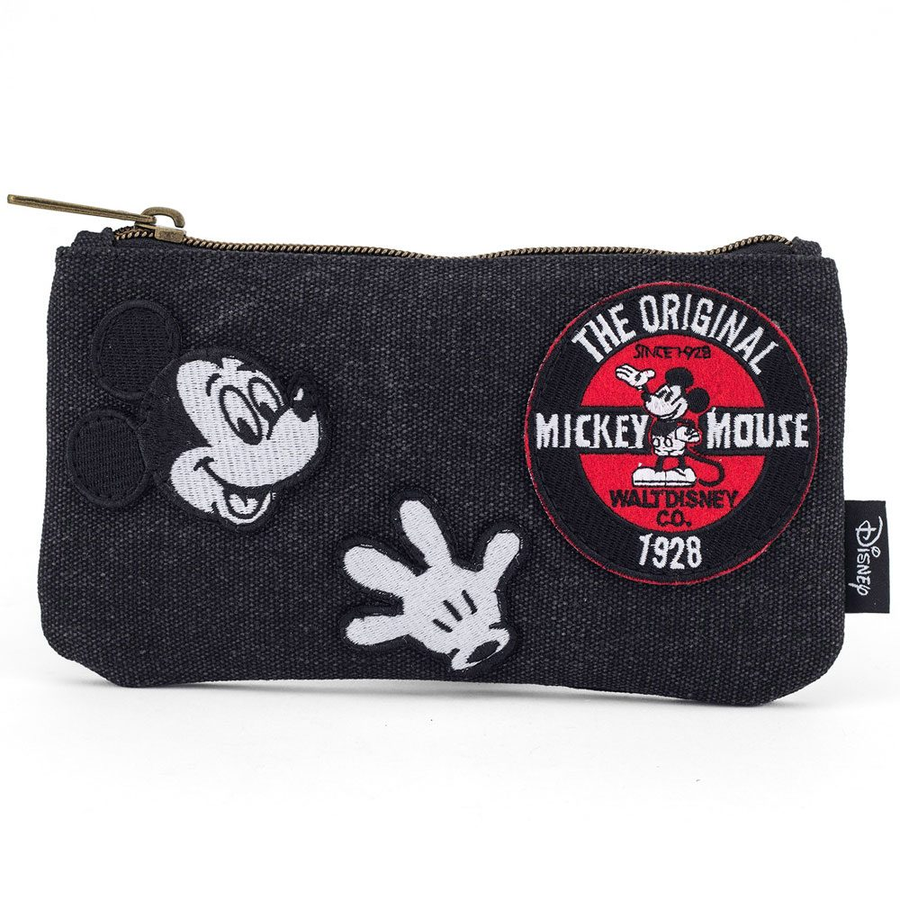Disney by Loungefly sac cosmétique Mickey Patches