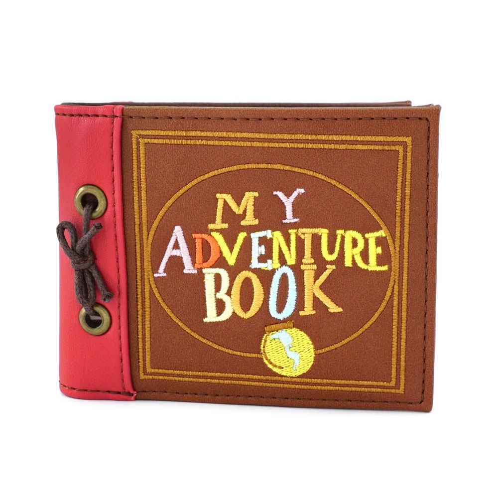 Disney by Loungefly Porte-monnaie Up My Adventure Book