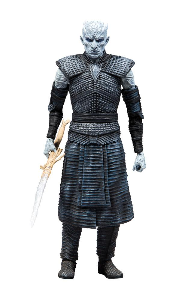 Game of Thrones figurine The Night King 18 cm