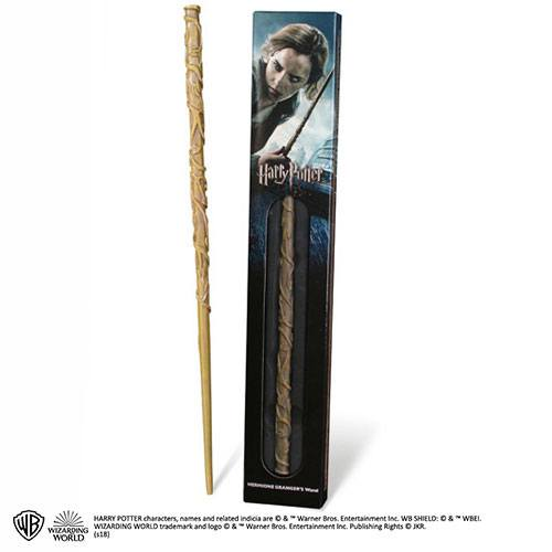 Harry Potter réplique baguette Hermione 38 cm