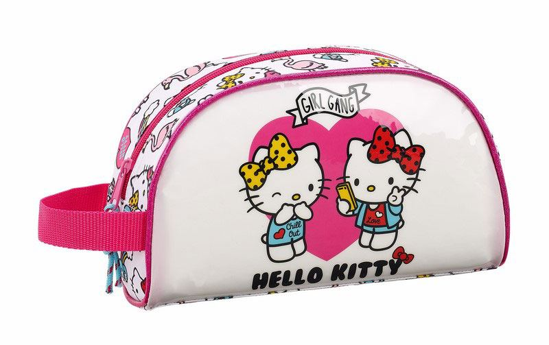 Hello Kitty trousse de toilette Girl Gang