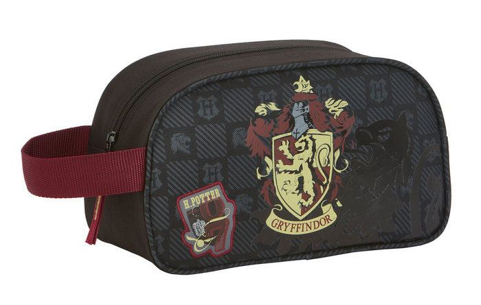 Harry Potter trousse de toilette Gryffindor 26 cm